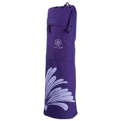 Gaiam Star Splash Mat Bag ** Read more  at the image link. (This is an Amazon affiliate link and I receive a commission for the sales and I receive a commission for the sales)