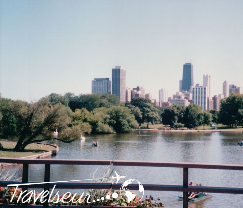 #Chicago #Illinois #TravelPics #Travel check out our blog on Chicago at www.travelseur.com #Photography