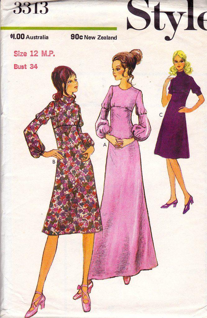 Atractivo Boho Sewing Patterns Foto - Manta de Tejer Patrón de Ideas ...