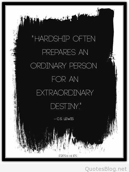 Hardship Quotes Inspiration Hardship Quote Quotes Pinterest Post Quotes Related Post And