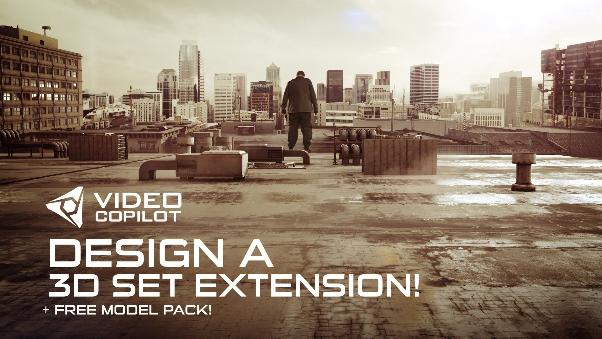 Set extensions after effects