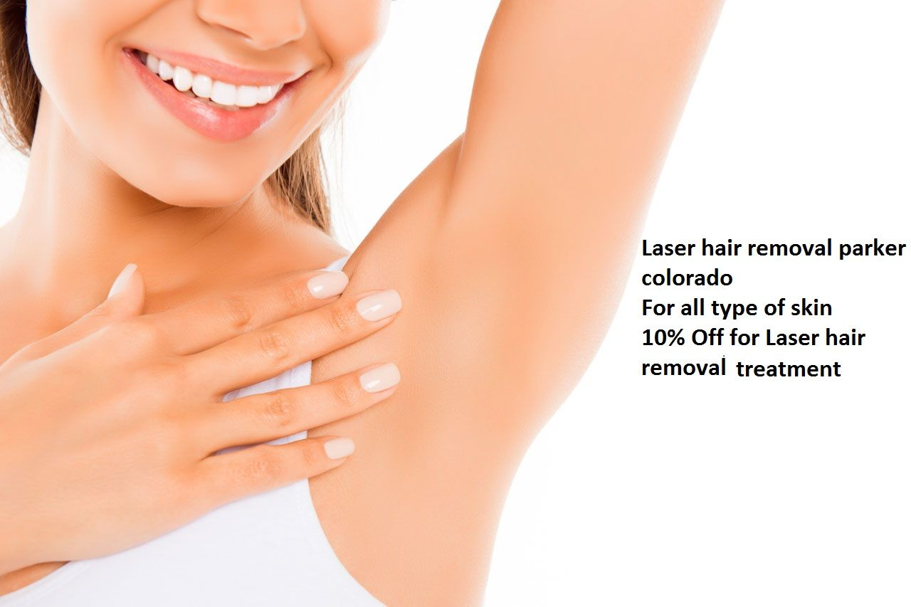 Laser hair removal provides permanent hair reduction to help you