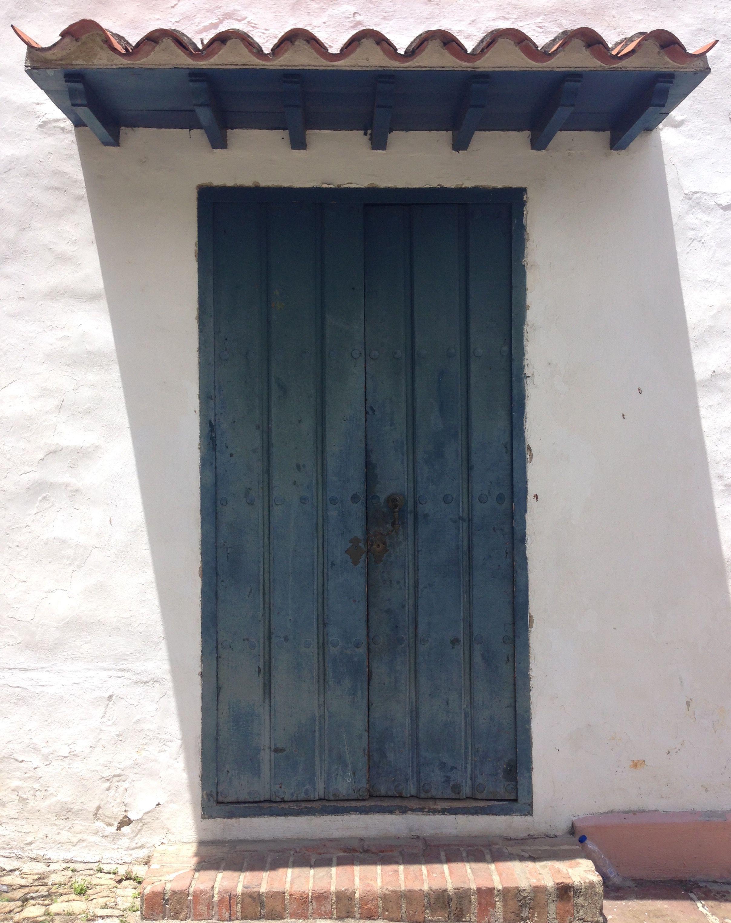 Ventana En La Quinta De Anauco Museo De Arte Colonial En
