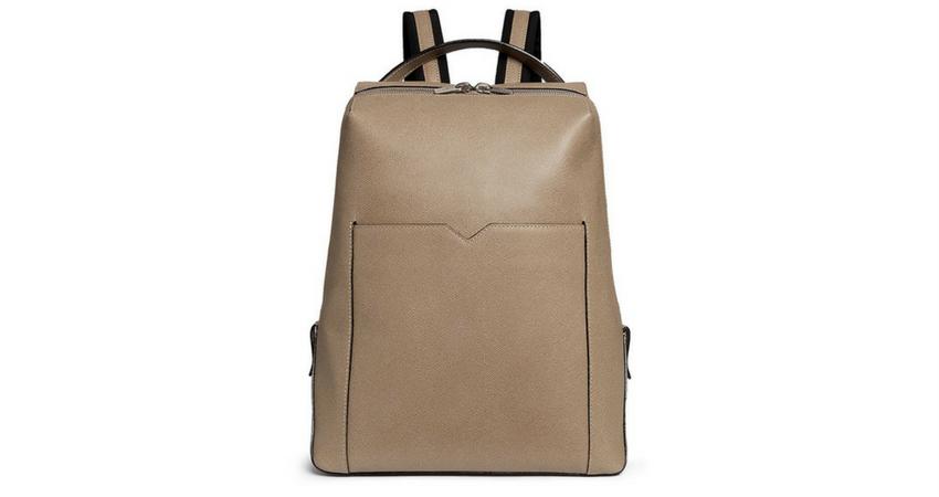 valextra v line streetwear backpack streetwear backpacks