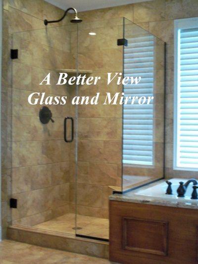 order shower door enclosure,shower door made to fit your shower ...