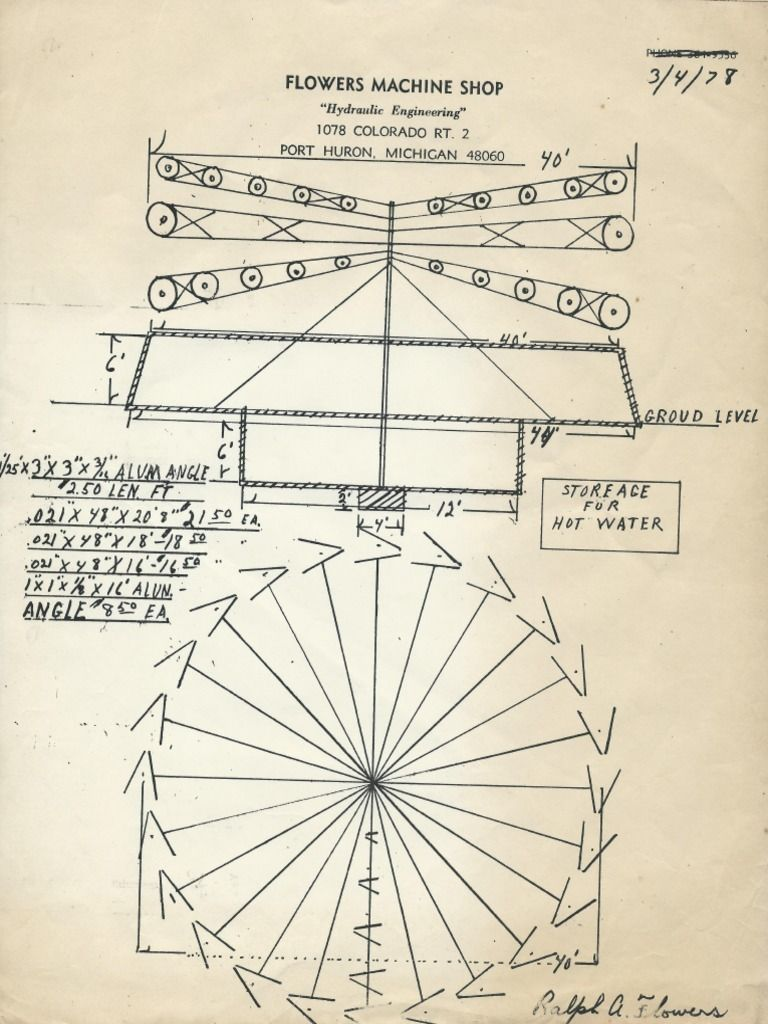 University of lawsonomy wisconsin farm windmill blueprint alfred w university of lawsonomy wisconsin farm windmill blueprint malvernweather Image collections
