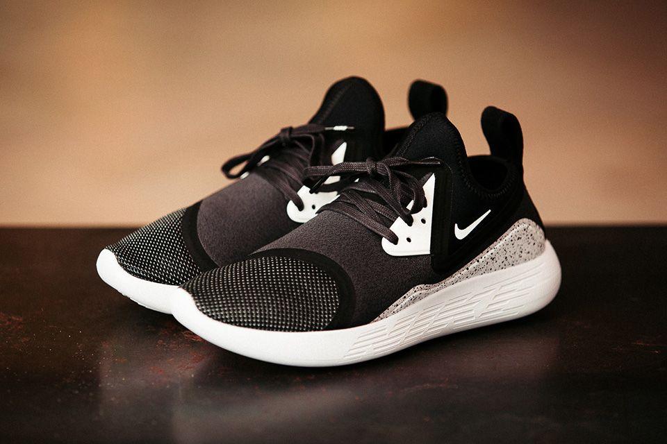La nouvelle Nike LunarCharge : entre vintage et modernité - TRENDS.FR