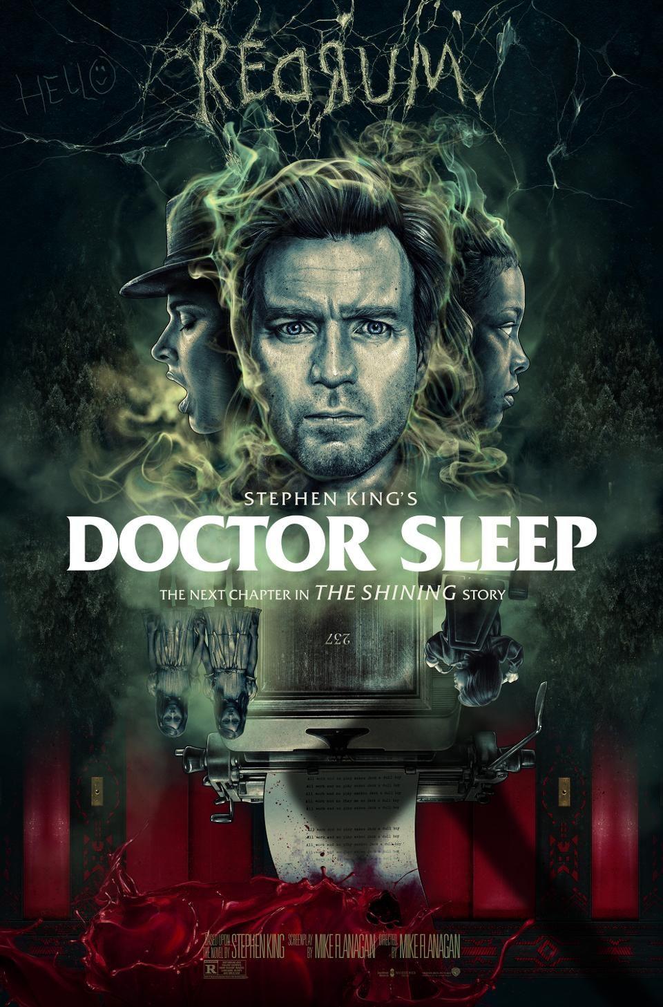 Download Doctor Sleep 2019 123netflix Hd Movie Online Posts By