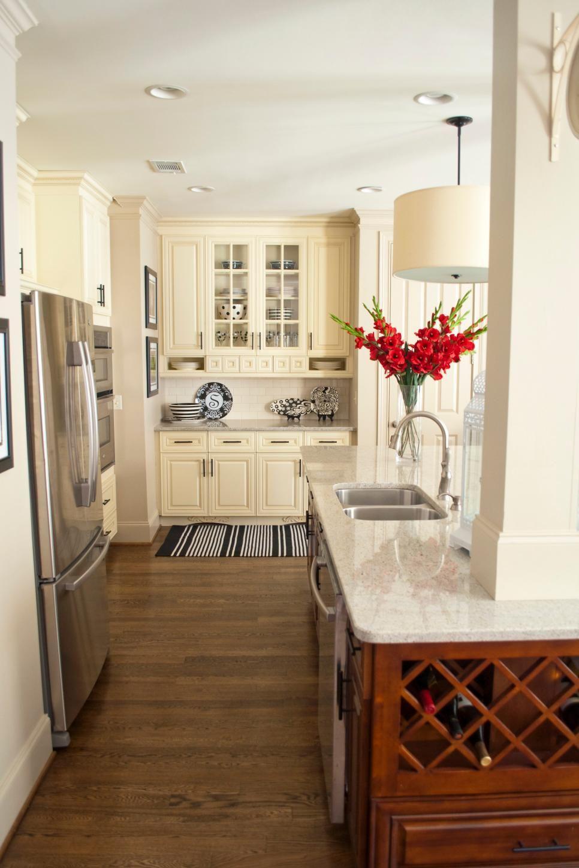 15 Designer Tips For Kitchen Design Under 500 Kitchen Design