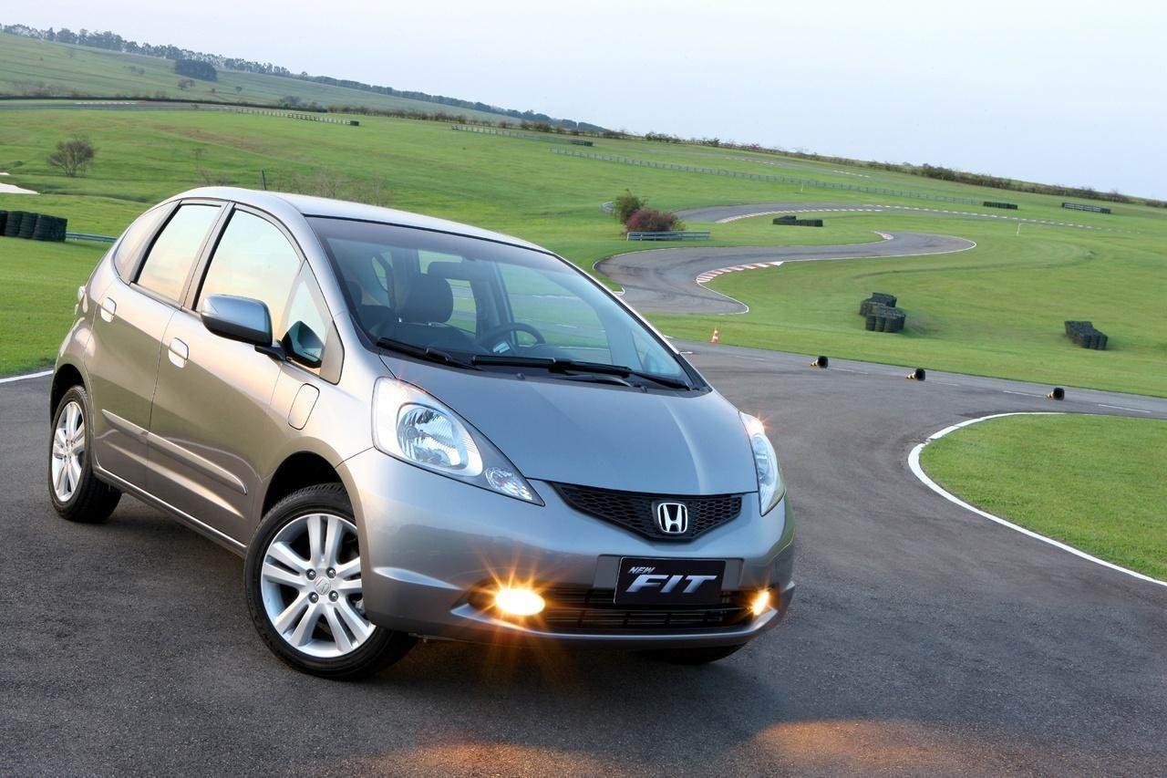 Honda Fit comemora 15 anos no Brasil; conheça história e ...