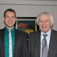 Nach annähernd 45 Jahren als zuständiger Lektor der Fachbereiche Theologie, Philosophie, Religionswissenschaft und Kulturwissenschaft verabschiedete sich Jürgen Schneider am 16. Dezember in den Ruhestand.
