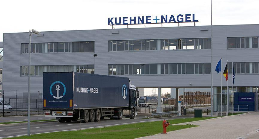 Kuehne + Nagel has announced a Memorandum of Understanding