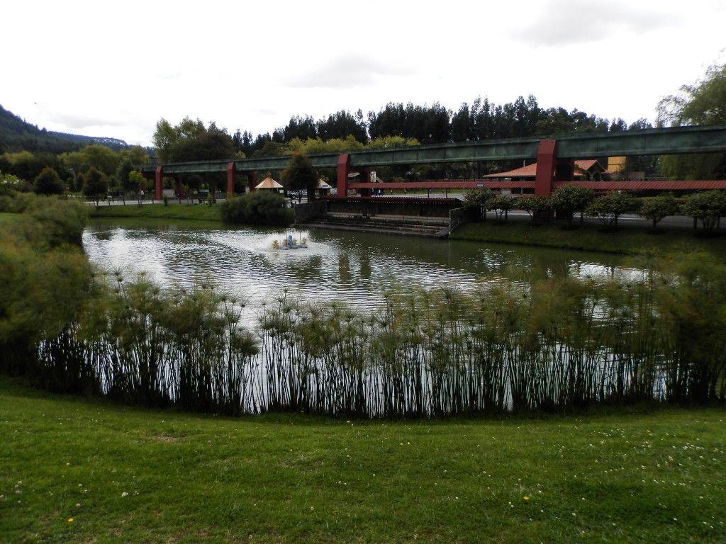 Foto: Parque Jaime Duque - Bogotá, Colombia