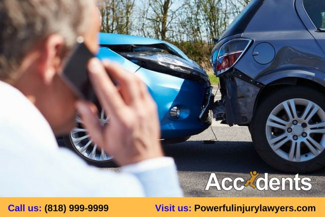 You or a family member suffer car accidents sherman oaks ...