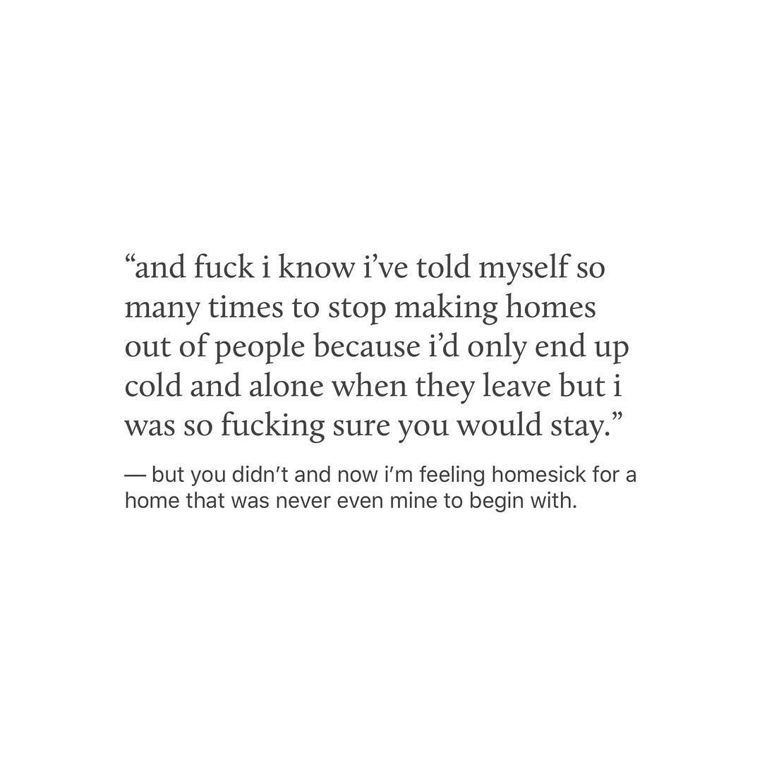 Quotes On Instagram It Hurts Because Everyone Was Right That Youd