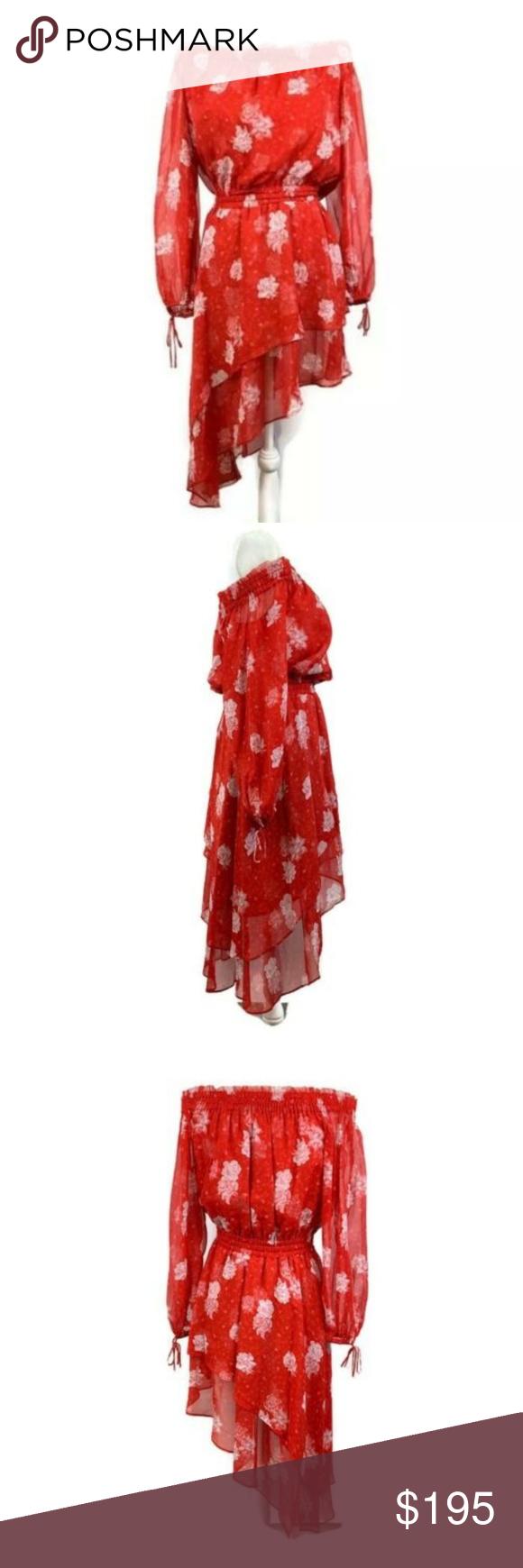 489b1c044215 The Kooples Rosie Blues Dress Sz 2 US S/M The Kooples Rosie Blues Dress