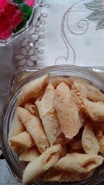 Dari Dunia Dapurku Kerepek Suci Dalam Debu Atau Popia Nestum Ide Makanan Makanan Cemilan