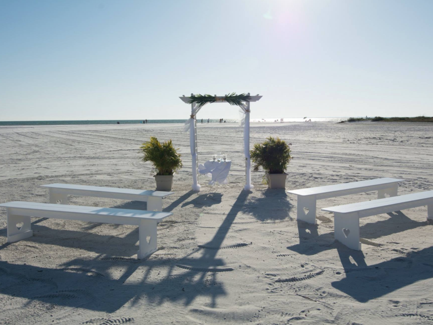 Dreaming Of A Beach Wedding We Can Make Your Dreams Come