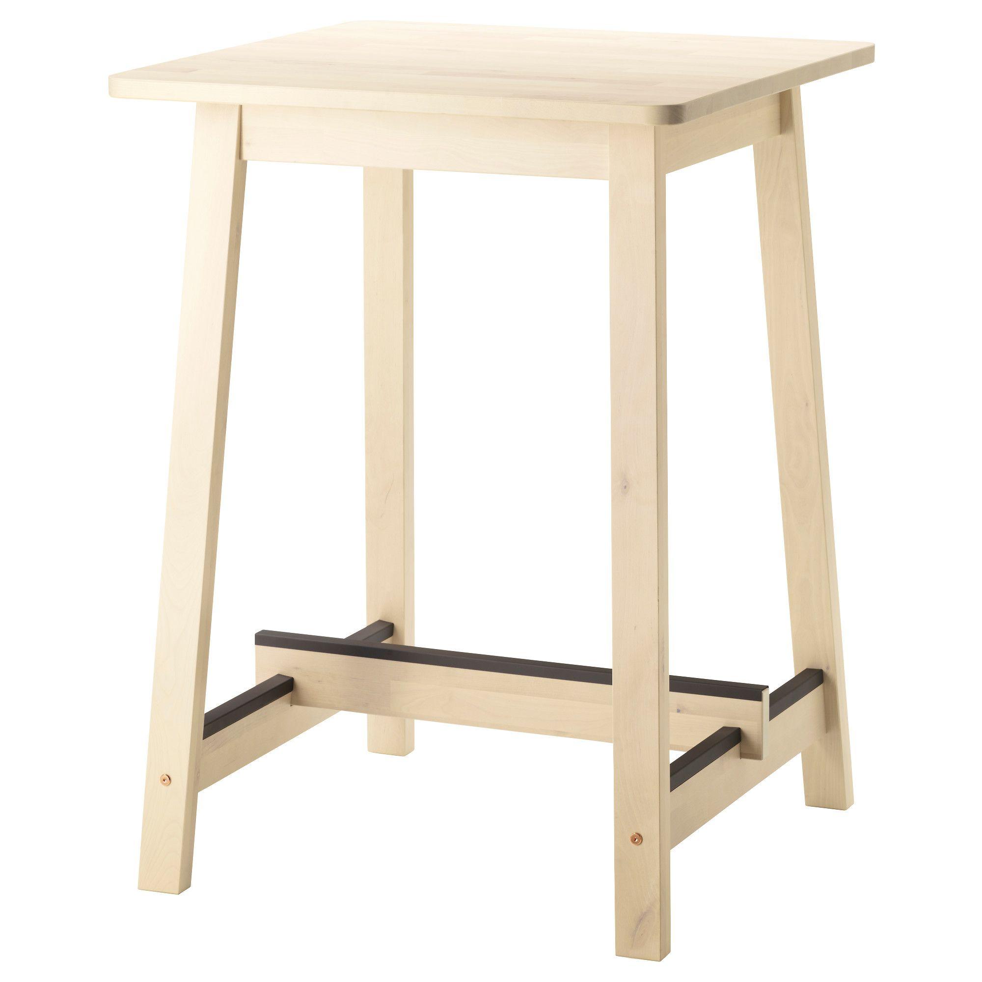 Ikea Bartisch norråker bartisch birke jetzt bestellen unter https moebel