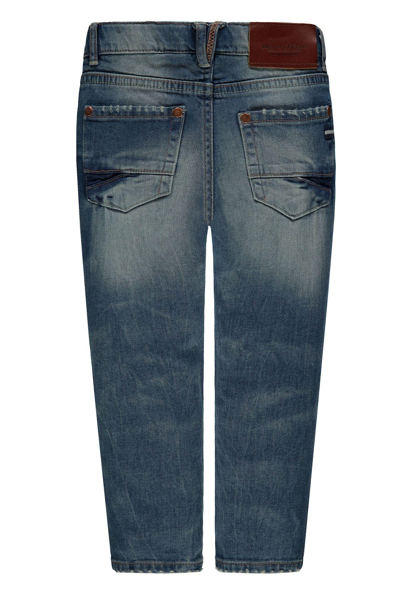 Marc O Polo Kids Jungen Jeanshose Jeans
