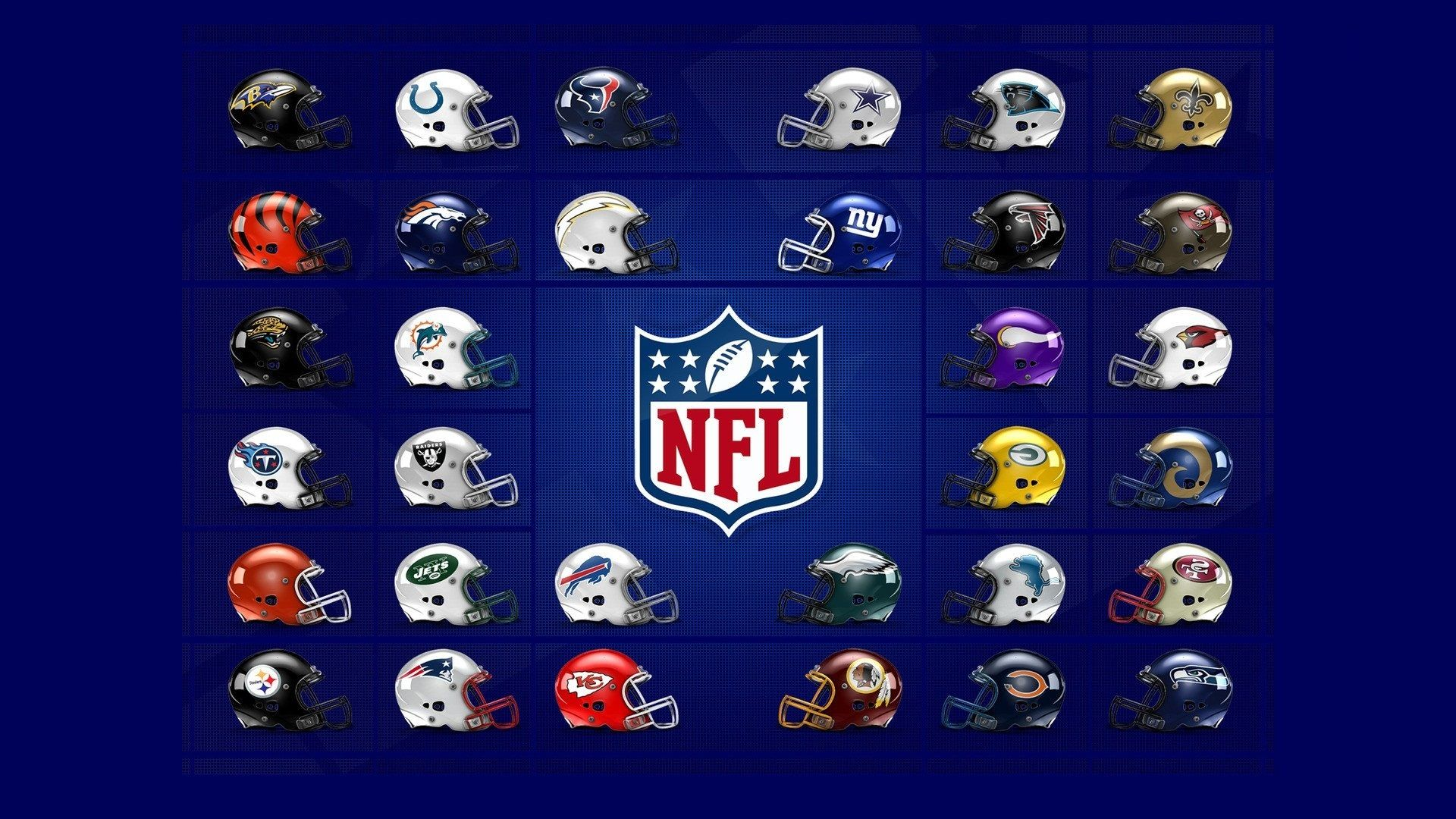 Nfl Wallpapers Logo Wallpaper Hd Nfl Teams Logos Nfl Logo