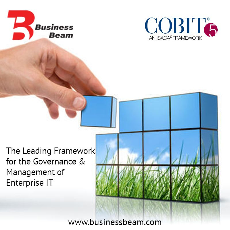 The Latest Version Of Cobit Embodies Thought Leadership And Guidance