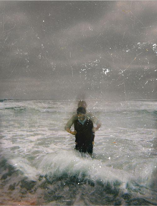 Joshua Lutz: Screaming Ocean