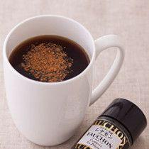 血管が若返る シナモンコーヒー で糖尿病 高血圧 耳鳴りが改善