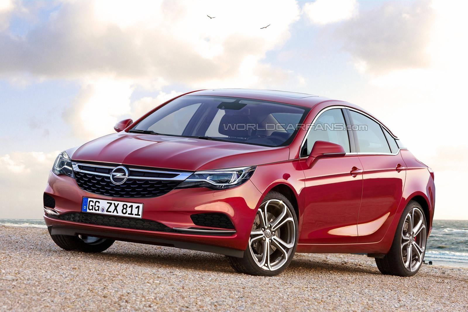 Opel Insignia 2017 Design And Interior Carsmid Opel Sedan Holden Astra