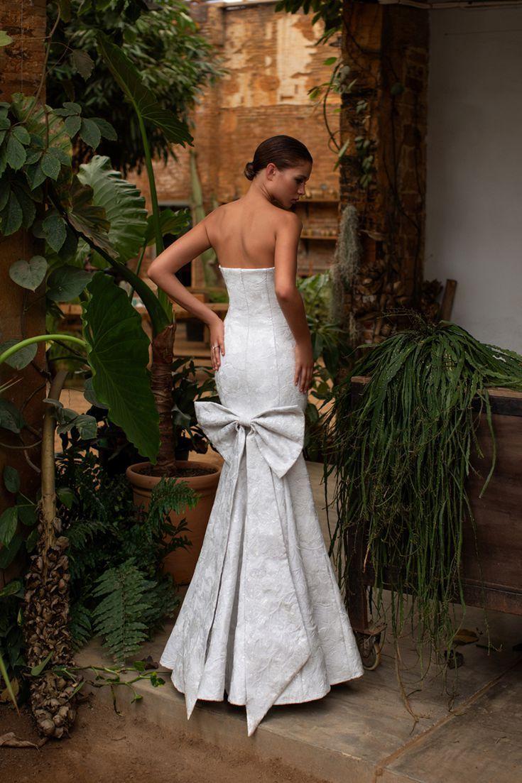 15++ Zac posen katie wedding dress ideas in 2021