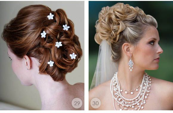 Love The One On The Right Hair Designs Hair Design For