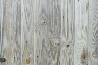 How To Paint Pine For A White Washed Look In 2019 Knotty