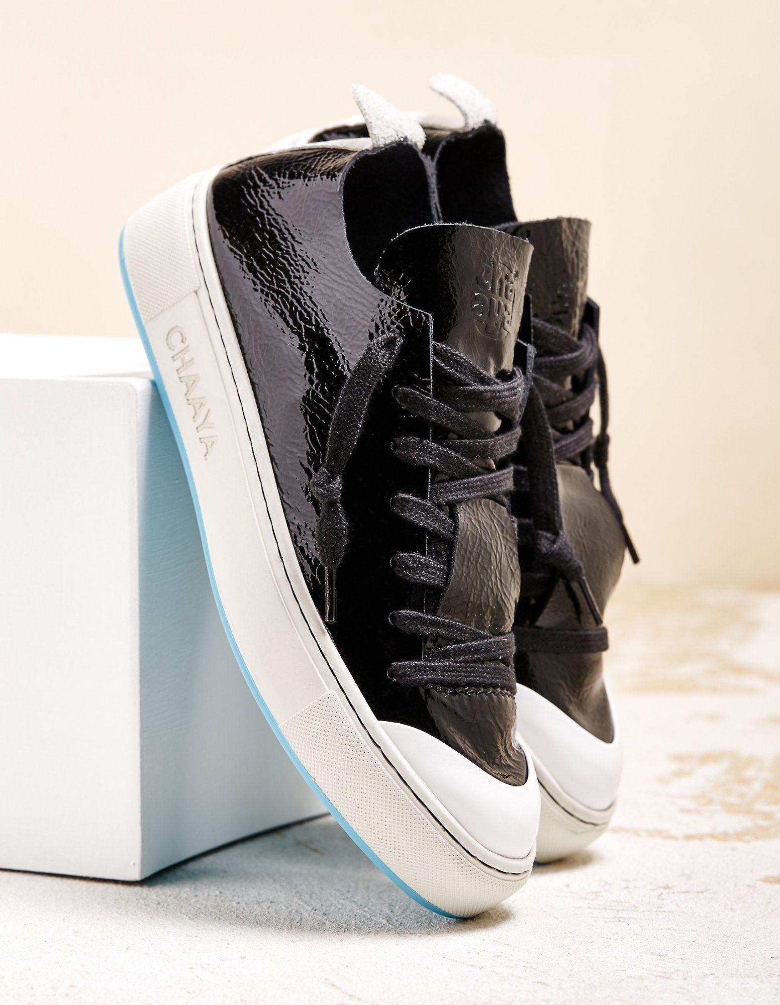Chaaya Sneaker Aluna | Sneaker, Damenschuhe sneaker, Bequeme