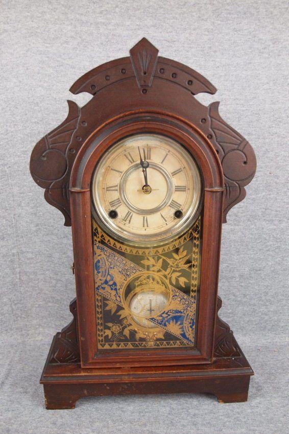 F. Kroeber.   Parlor Clocks   Pinterest   Reloj
