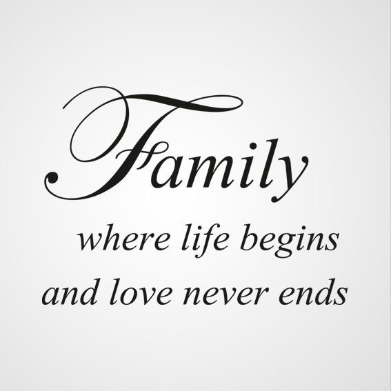 muurtekst slaapkamer broken family quotes love my family quotes home quotes and sayings