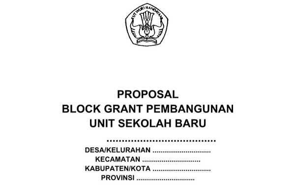 Catatanguru Com Proposal Sekolah