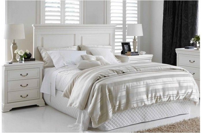 arriving in my bedroom in 6 weeks victoria 4 piece queen bedroom rh pinterest com
