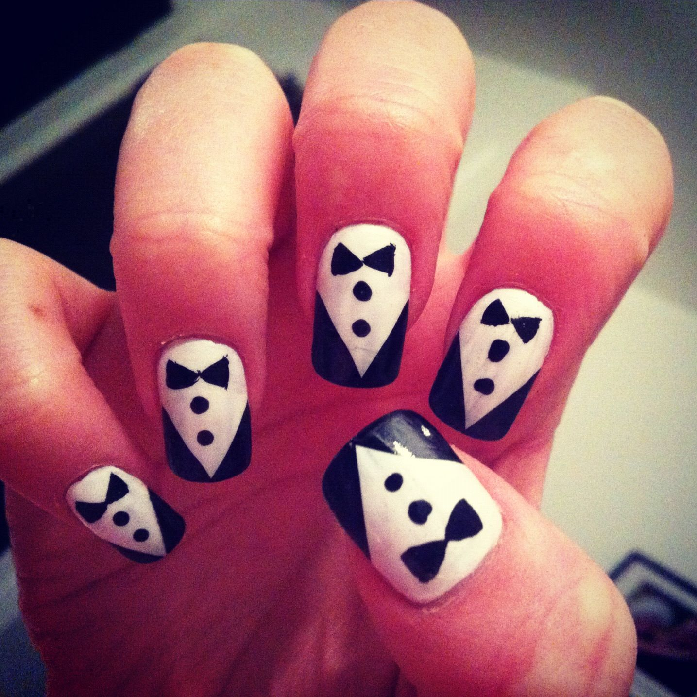 Cute nail designs easy do yourself google search gotta do the cute nail designs easy do yourself google search solutioingenieria Choice Image