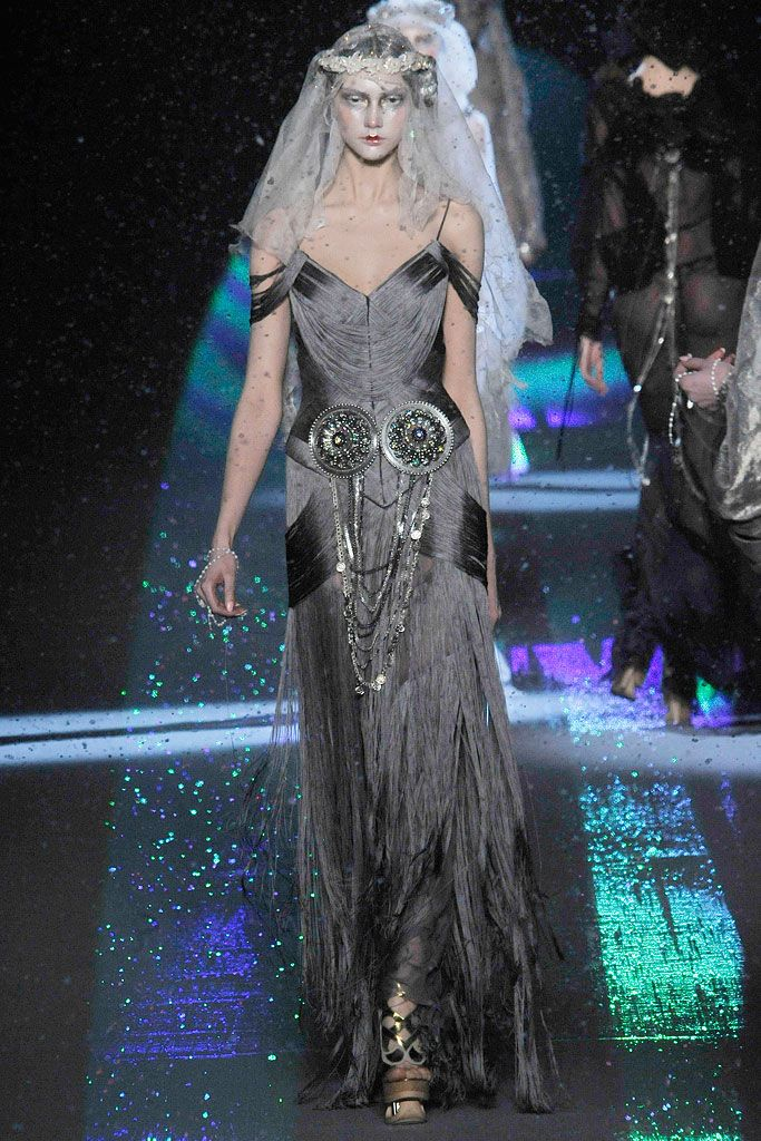 John Galliano FW 2009