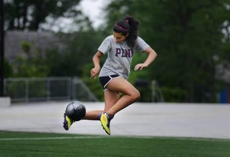Resultado De Imagem Para Soccer Girls Tumblr Futbolfemenino Aranza