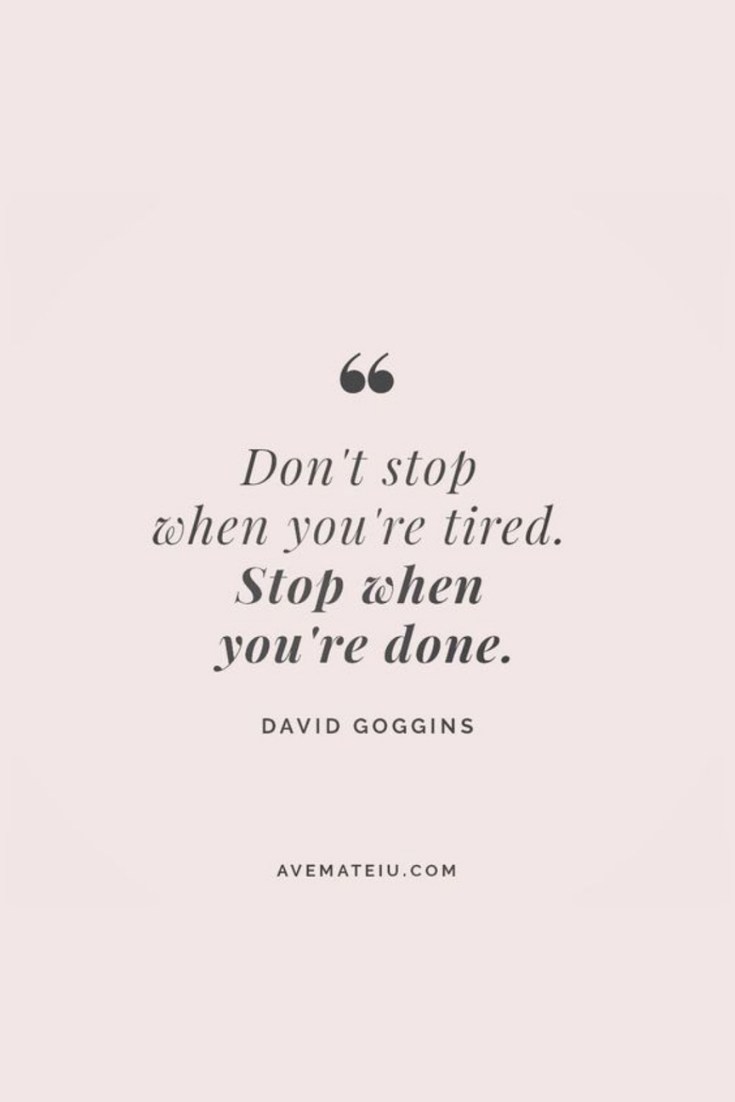 Motivational Quote Of The Day - February 14, 2019 - Ave Mateiu