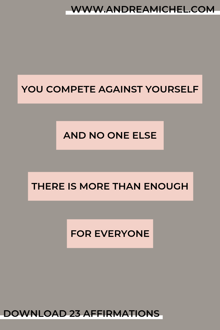 23 free motivating and inspiring affirmations to empower