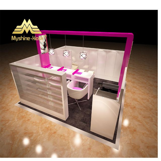 Source wholesale manicure table nail bar furniture design for ...