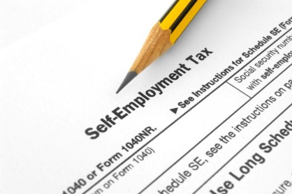 Self Employment Tax Guide Self Employment Tax Help Self