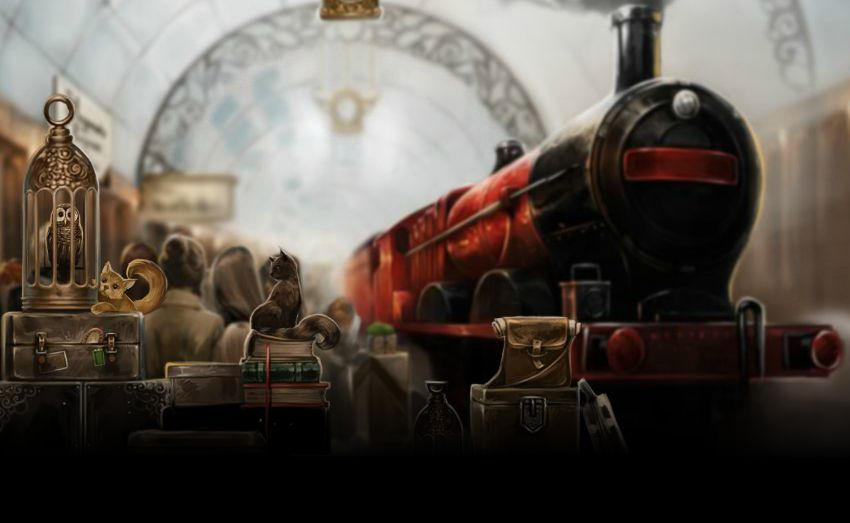 *HARRY POTTER NEWS* New changes coming to Pottermore to attract non-Harry Potter fans - http://hogwartsradio.com/?p=2645