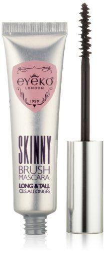 Eyeko Skinny Brush Mascara, Black | Your #1 Source for Beauty Products
