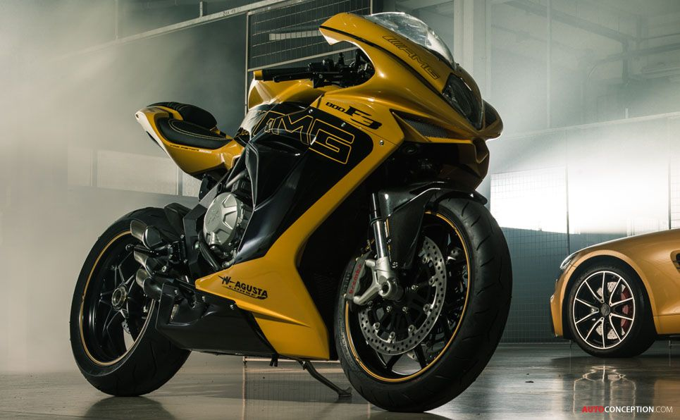 2016 Mv Agusta Brutale 800 And Lewis Hamilton Dragster Rr Unveiled