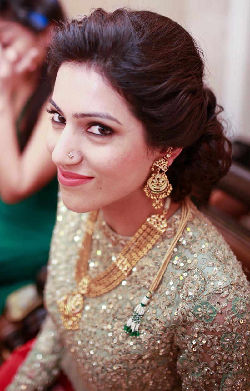 Deepti yadav makeup info review makeup artist in