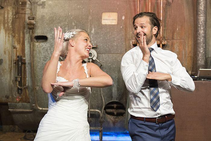 Hochzeit party munchen