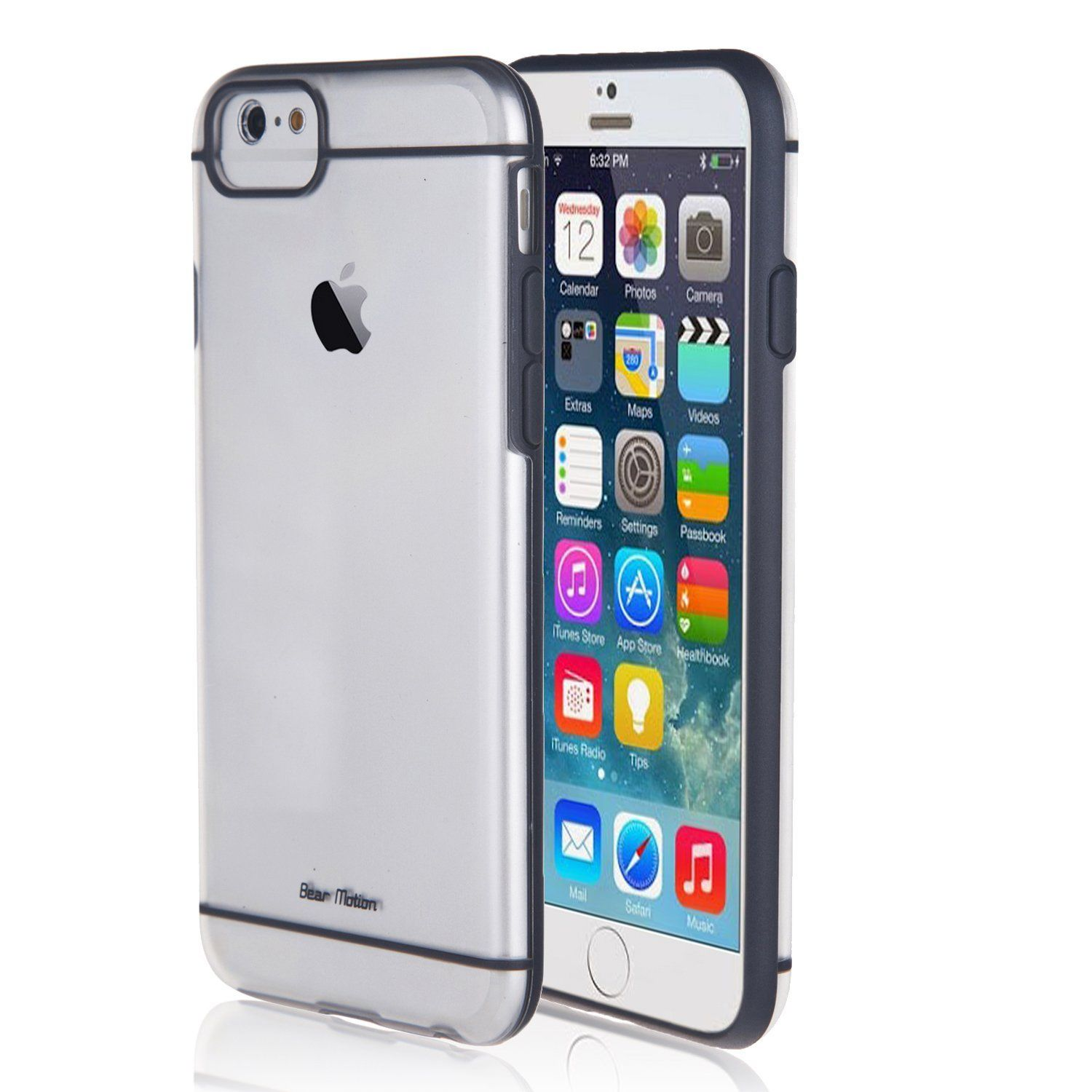 Back cover case cool iphone 6 cases iphone 6 plus case